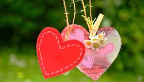 St Valentin ORIGINALE pour 2020